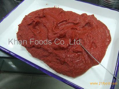 tin tomato paste 3kg