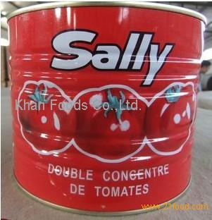 tomato ketchup 2.2kg