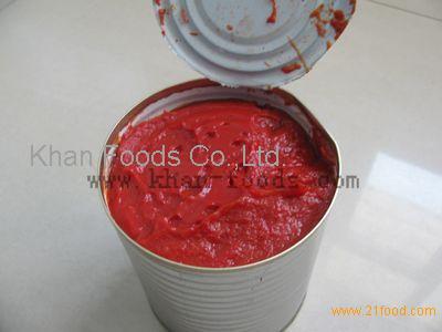 tomato ketchup 4.5kg