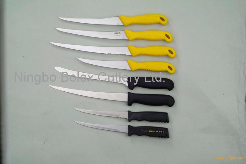 Fillet Knife For Fish Fish Fillet Knife,fish