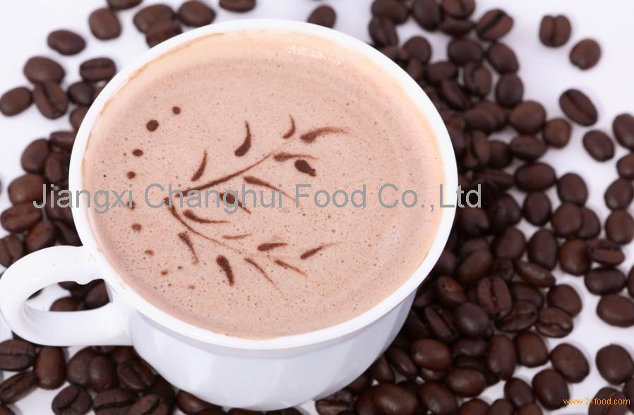 coffee creamer-S