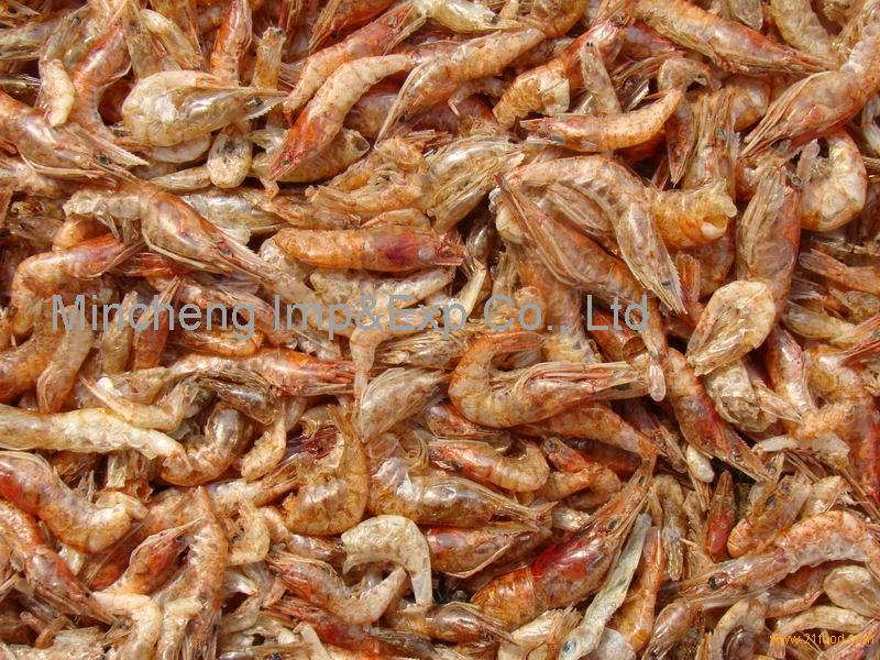 Sd red shrimp fish food aquarium fish food pet food for How to freeze fish