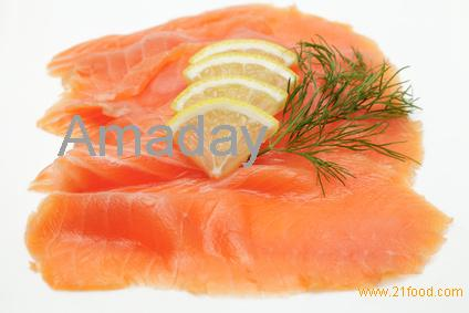 Smoked salmon fillet sliced 1kg chilled or frozen products for Can you freeze smoked fish