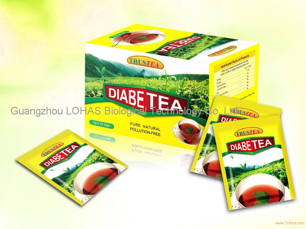 Tea for Diabetics- Blood Sugar Lowering Tea
