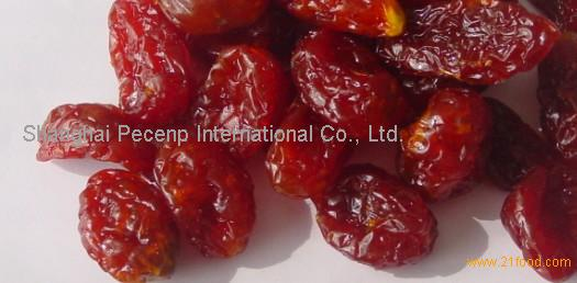 Dried cherry-tomato