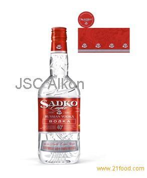 how to make neutral grain spirit or pure grain alcohol