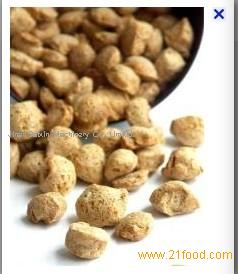 soy protein nuggets machinery