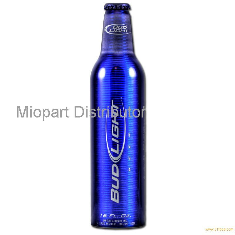 Product Name: BUD LIGHT BOTTLE ...