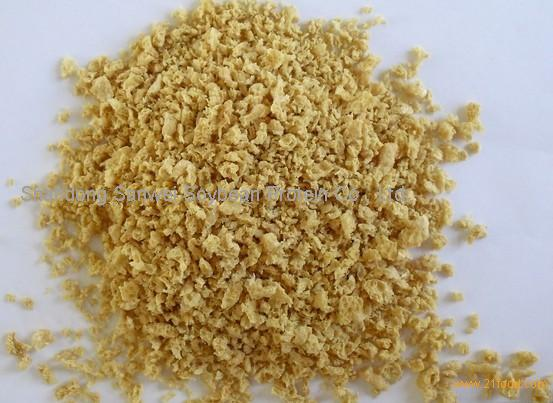 Textured Soy Protein(TVP)-SW5007,TSP, Food Ingredient for meat process