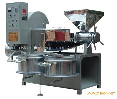Automatic Vegetable fruit seeds kernel oil press expeller machine