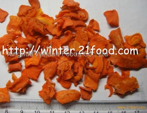 dehydrated carrot flake 001