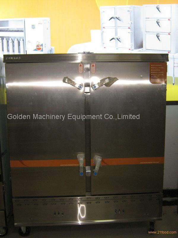 Rice Or Noodle Steam Machine Cabinet
