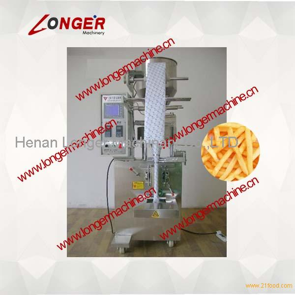 Potato Chips Packing Machine|Chips snack packing machine|Food packing machine