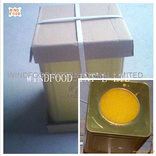 canned mandarin sac