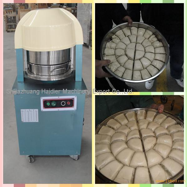 bakery equipment dough divider
