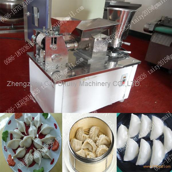 automatic dumpling machine/dumpling making machine/pierogi machine/samosa machine