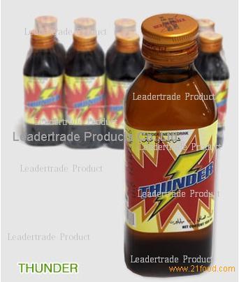 Thunder Trade co Ltd