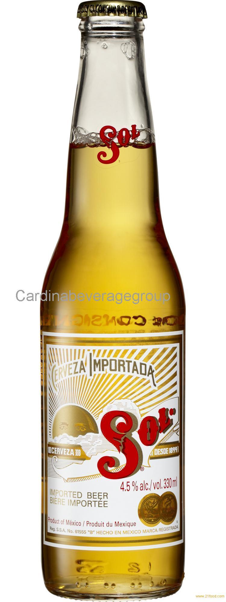 Sol Bier