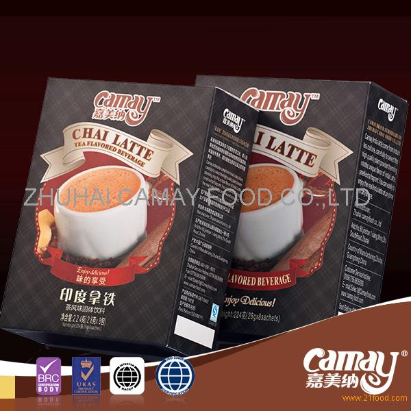 Chai Latte Products,China Chai Latte Supplier