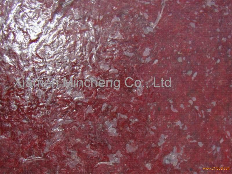 Frozen bloodworms frozen fish food products china frozen for Bloodworms for fish