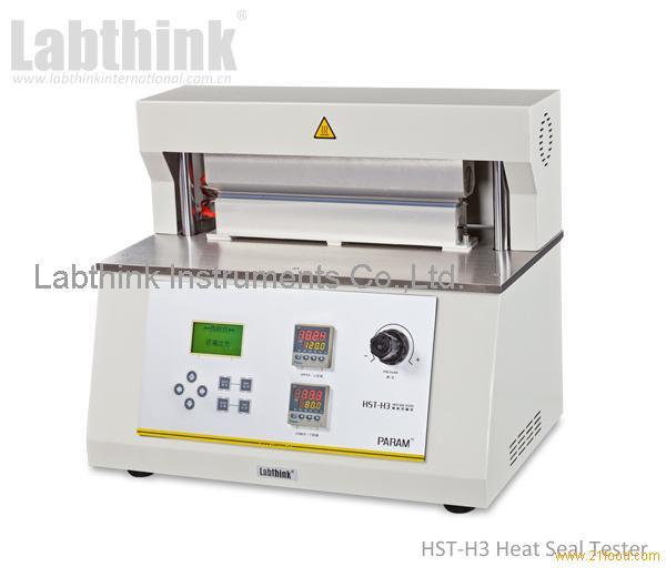 Packaging Test Instruments : Food packaging testing heat seal property