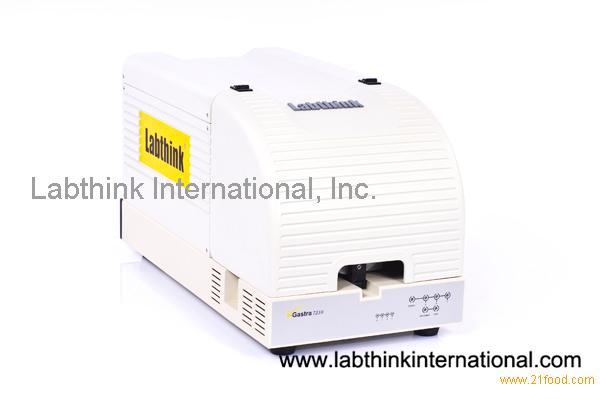 i-GASTRA 7210 Gas Permeability Tester