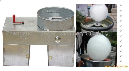 Cotton candy maker инструкция на русском