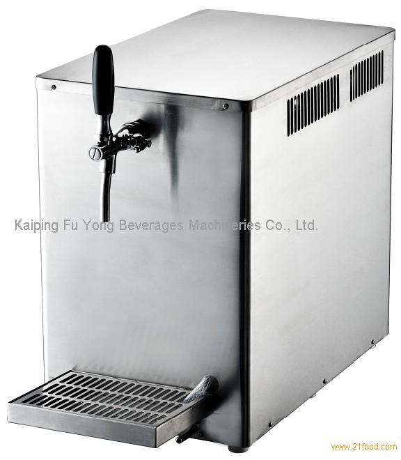 Beer Cooler machine