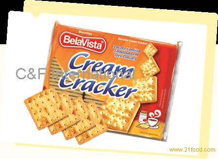 CREAM CRACKER BISCUITS, products,Brazil CREAM CRACKER ...