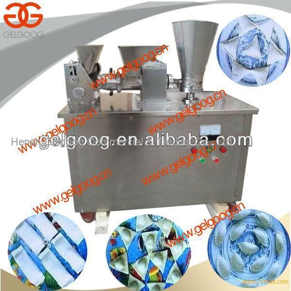 Automatic Stainless Steel Samosa Dumpling Machine