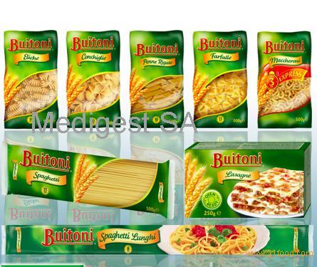 Italian food trading uk
