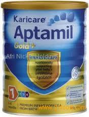 Infant Formula, Aptamil,Baby Milk Powder