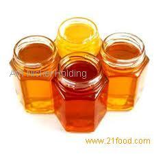 Pure Natural Honey, Honey bee wax