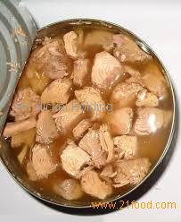 Canned Tuna Fish , Canned Sardine