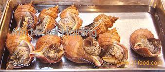 shellfish meat mussel meat