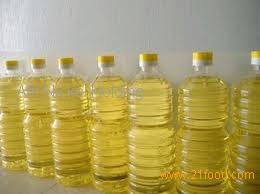 Edible Rapeseed oil