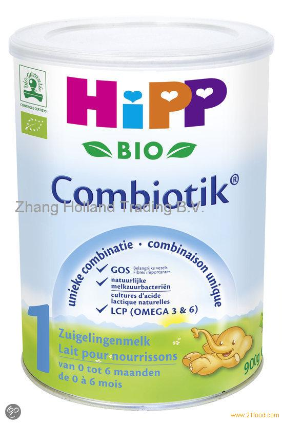 Hipp Bio Zuigelingenmelk 1 Products Netherlands Hipp Bio