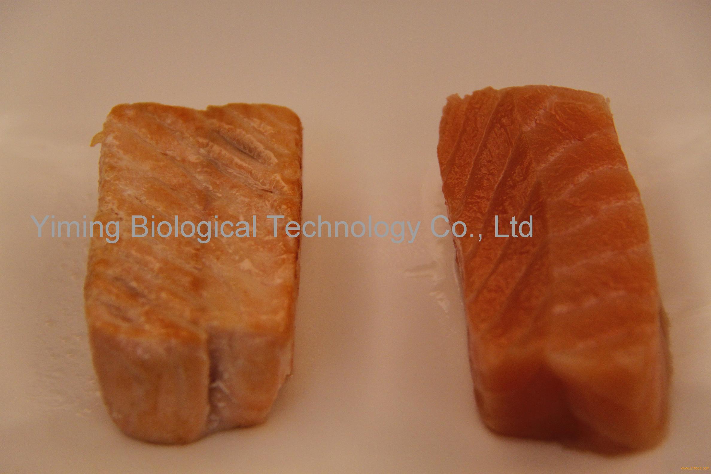 TG-BC for fish binding