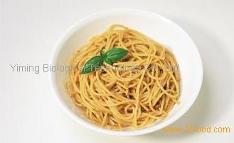 Transglutaminase (TG enzyme) for noodle