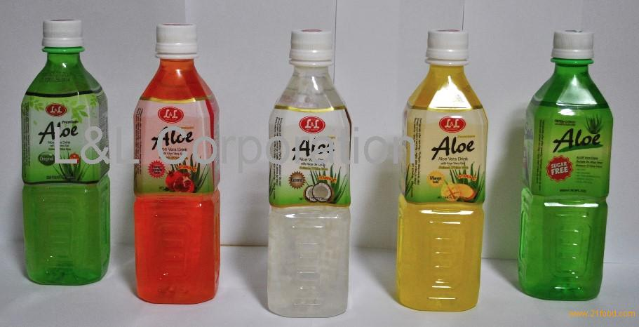 Aloe Drink Mix