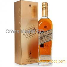 Johnnie Walker Gold Label Reserve (70cl, 40%)