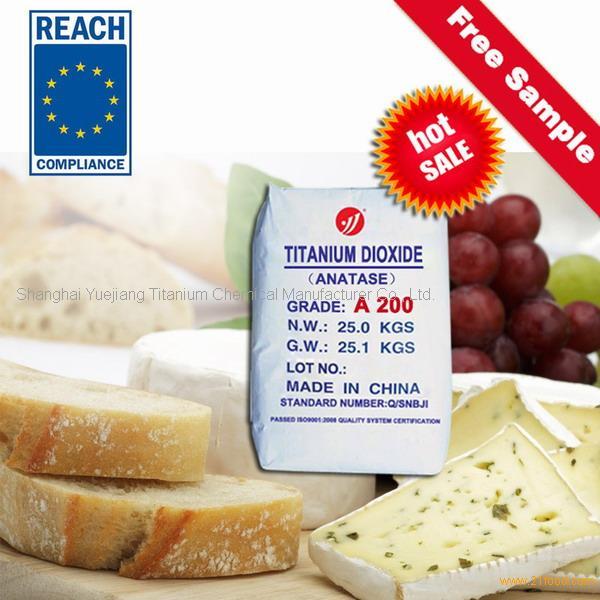 titanium dioxide food grade meet USP BP E171 products,China titanium ...