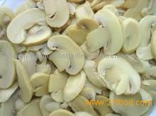 canned slices mushroom