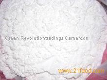 white cassava starch