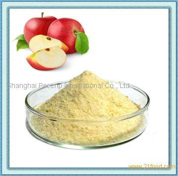 dried apple powder