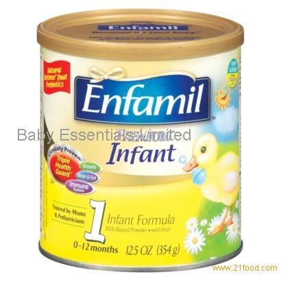 how to get free enfamil newborn formula