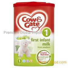 Cow & Gate First Infant Milk Powder from Newborn Stage 1 (900g)