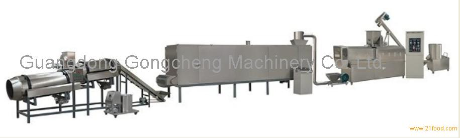 GC2200 Chips production line