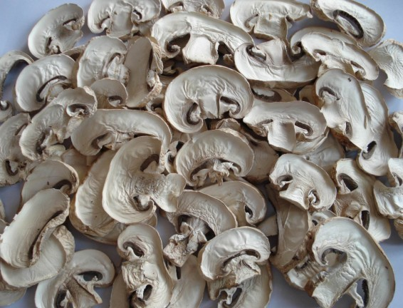 AD Sliced Champignon Mushrooms