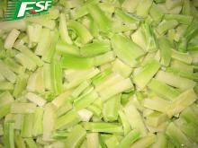Стебли брокколи IQF(свежие и вкусные)